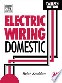 Electric Wiring Domestic