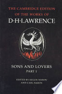 Sons and Lovers Parts 1 and 2