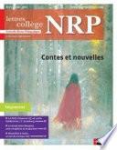 NRP Collège - Contes et nouvelles - Septembre 2015 (Format PDF)