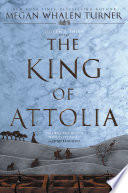 The King Of Attolia book