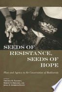 Seeds of Resistance  Seeds of Hope
