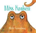 cover img of Miss Kraken