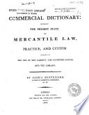 A General Dictionary Of Commerce Trade And Manufactures [Pdf/ePub] eBook