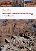 Namibia  fascination of Geology