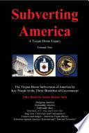 Subverting America  Vol  Two