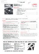Revue générale des routes et des aérodromes