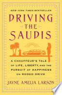 Driving the Saudis Book PDF