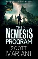 The Nemesis Program Book PDF