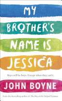 My Brother s Name is Jessica Book PDF