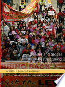 Gender and Global Restructuring