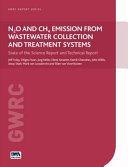 N2O and CH4 Emission from Wastewater Collection and Treatment Systems