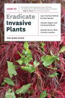 download ebook how to eradicate invasive plants pdf epub