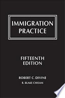 Immigration Practice - 15th Edition