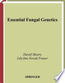 Book Essential Fungal Genetics