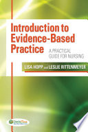 Introduction to Evidence Based Practice