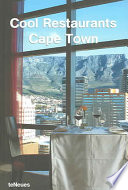 illustration Cool Restaurants Cape Town