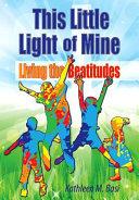 This Little Light of Mine Book PDF