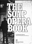 The soap opera book