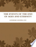 download ebook the events of the end of ages and eternity pdf epub