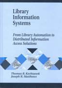 Library Information Systems