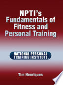 NPTI   s Fundamentals of Fitness and Personal Training