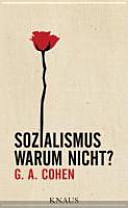 Sozialismus - warum nicht?