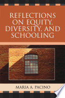Reflections on Equity  Diversity    Schooling