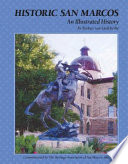 Historic San Marcos:An Illustrated History