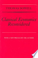 Classical Economics Reconsidered