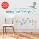Millie Marotta s Home Sticker Book