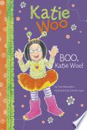 Katie Woo  Boo  Katie Woo