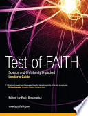 Test Of Faith Leader S Guide book