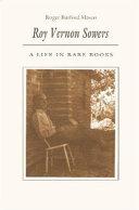 Roy Vernon Sowers