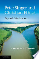Peter Singer and Christian Ethics