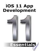Ios 11 App Development Essentials