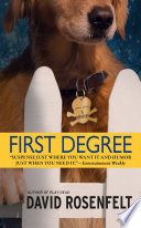 Book First Degree
