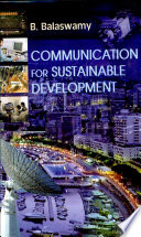Communication For Sustainable Development book