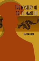 The Mystery of Dr Fu Manchu