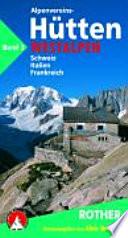 Alpenvereinshütten
