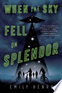 When the Sky Fell on Splendor Book PDF