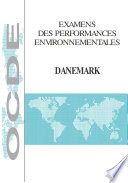 Examens environnementaux de l OCDE Examens environnementaux de l OCDE   Danemark 1999