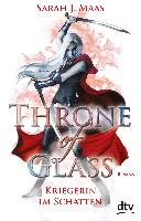 Throne of Glass   Kriegerin im Schatten