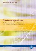 Systemopposition