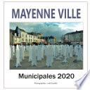 illustration Mayenne ville, municipales 2020