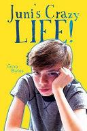 Juni's Crazy Life! Friend Jared Juni Gets Nervous Just