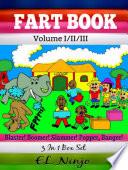 Comic Books For Boys  Fart Books For Kids