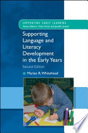 Supporting Language and Literacy Development in the Early Years