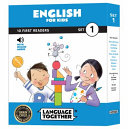 Language Together English Set One
