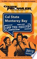download ebook cal state monterey bay 2012 pdf epub