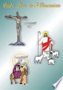 Ebook God's Love In 3-Dimensions Epub Jim McGrew Apps Read Mobile